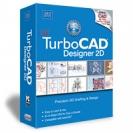 TurboCAD Designer 17 (русская версия)